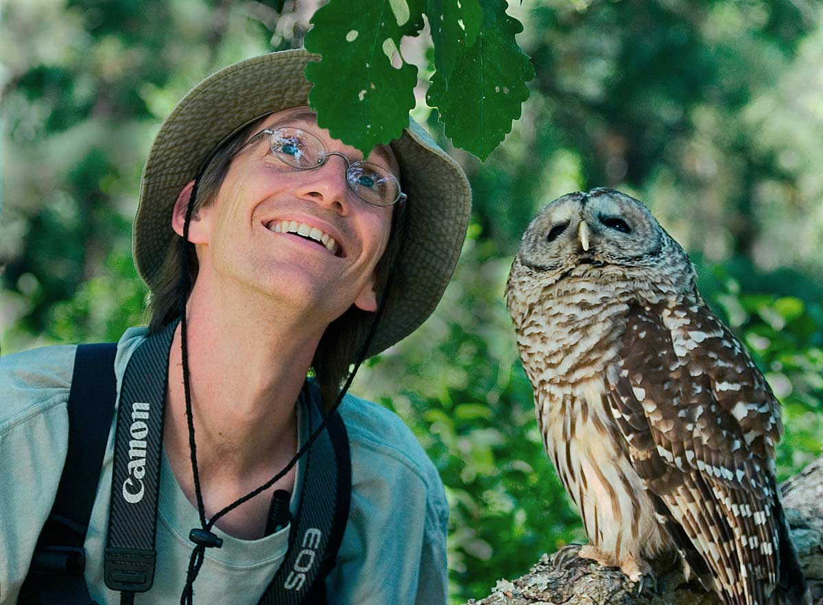 Photographer interview: Steve Greer - Featured Image