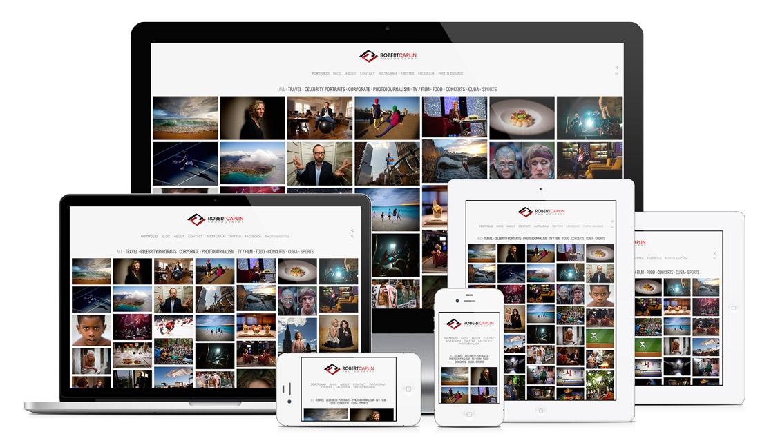 robert_caplin_responsive_design_preview