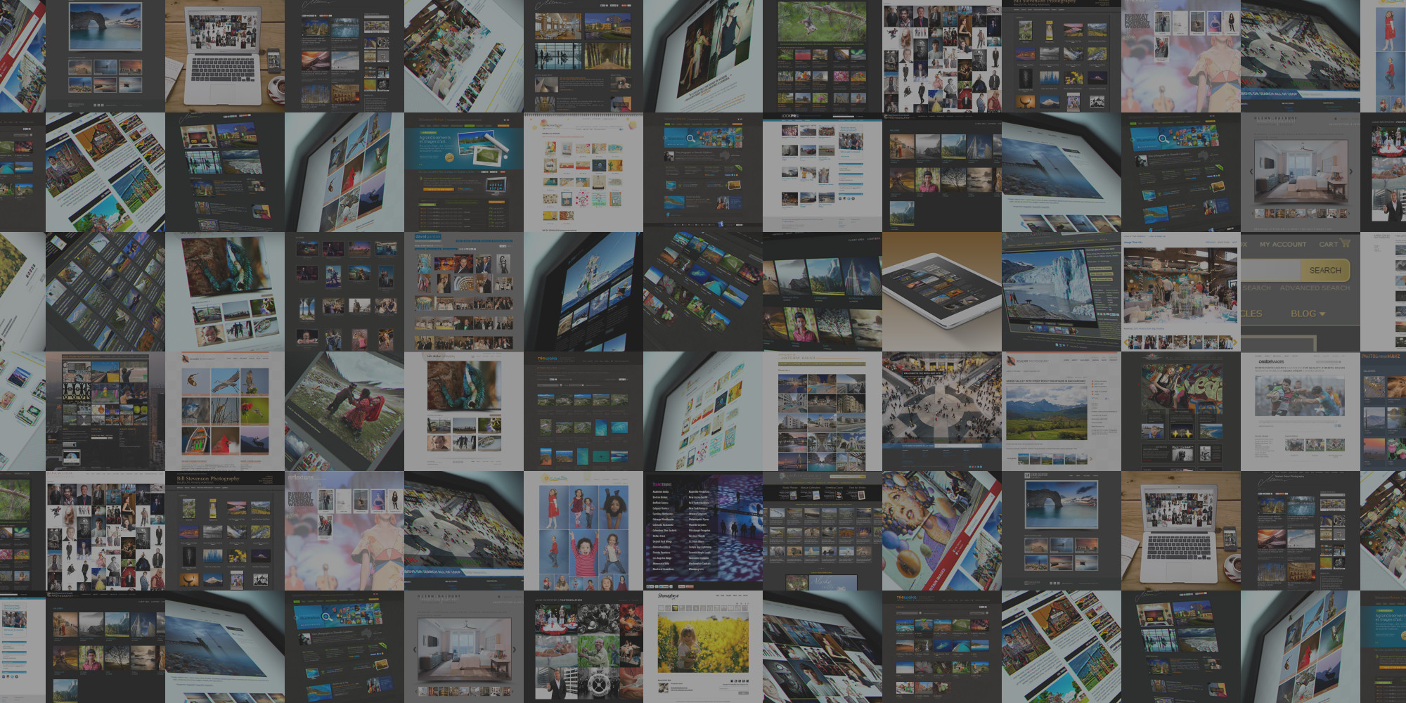 Having separate photography websites or merging them? - Featured Image