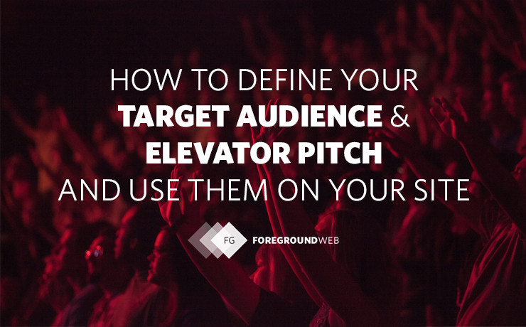 how to define your target audience Whether you want your animations to educate people or to influence them, you  need to know everything possible about your audience.