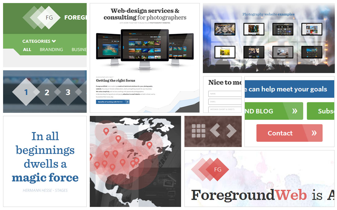 foregroundweb_launch_design_elements