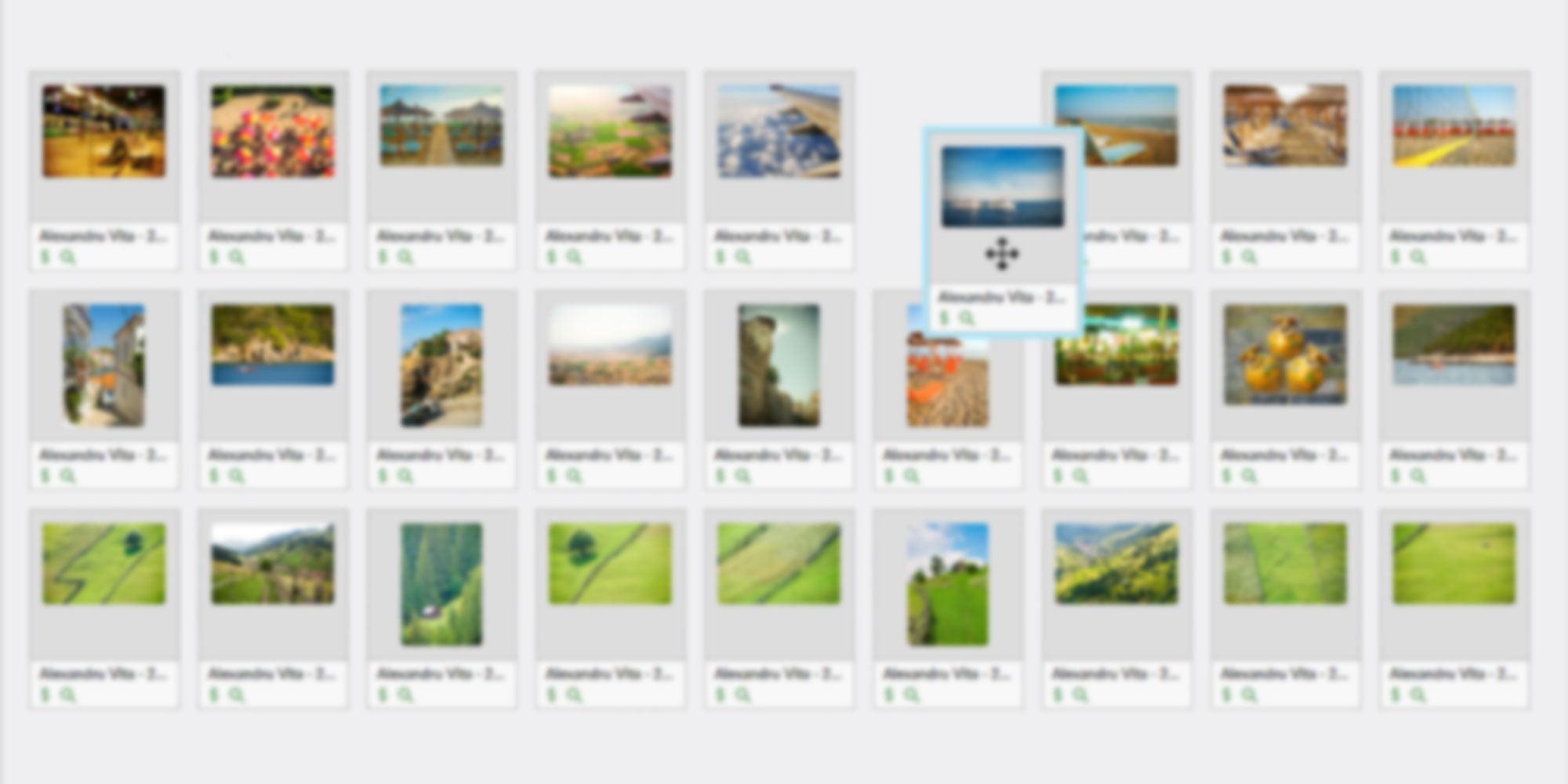 The art of sequencing your portfolio & slideshow images - Featured Image