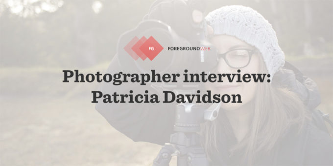 Photographer interview: Patricia Davidson (preview image)