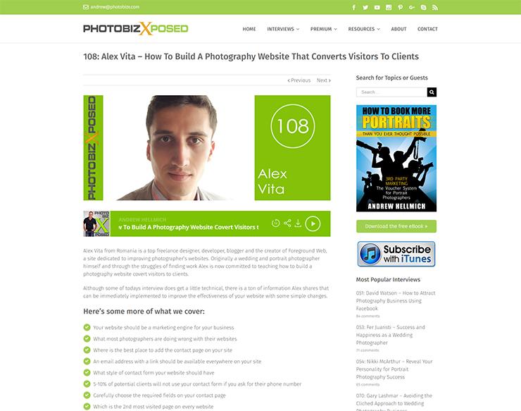 Alex-Vita-interview-PhotoBizX-Podcast