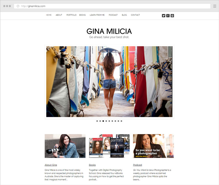 ginamilicia-homepage-preview