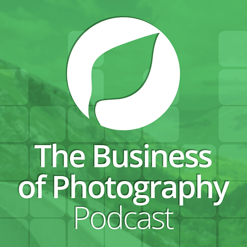 Sprouting Photographer Podcast